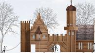 Das Modell der Spielburg im neuen Spielplatz beim Rosengarten ist fertig geplant. Hier eine Vorschau […]